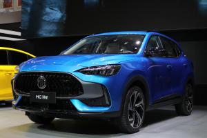 2020北京車展探館:名爵全新SUV領航